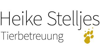 Logo Heike Stelljes Tierbetreuung